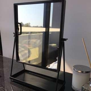 Brand New IKEA Table Mirror