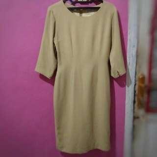 Dress Glacon-R