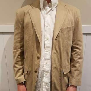 Blue Harbour Cotton-cord Blazer/Jacket