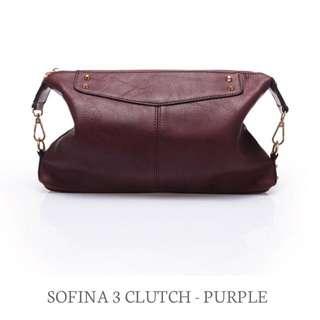 SOFINA 3 CLUTCH