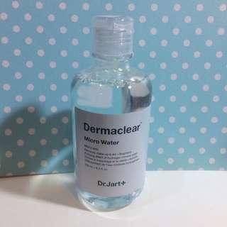 Dr.Jart+活性水分子保濕礦泉卸妝水 250ml