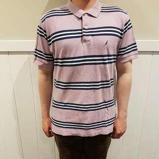 Nautica Polo Shirt - Size L