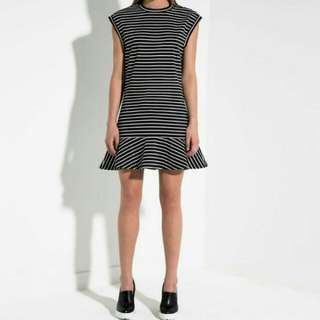 The Fifth Label Striped Dress