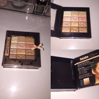 Physicians Formula Shimmer Strips Warm Nude