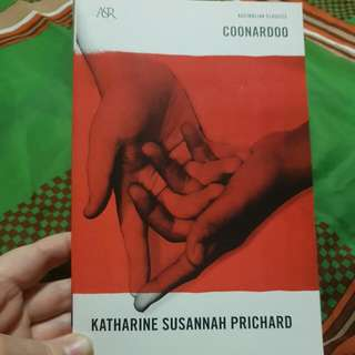 Coonardoo by Katharine Susannah Prichard