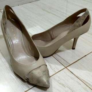High Heels Charles & Keith ORIGINAL [Re-Price]