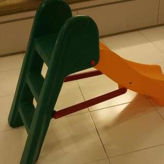 Little Tikes Indoor Slides For Toddler