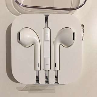 Iphone Headphone