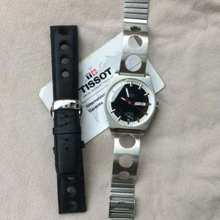 Tissot Heritage PR516 Automatic Price Negotiable Good As New Rarely Used For Serious Buyer Only!!! Call Or Text: 09174065360