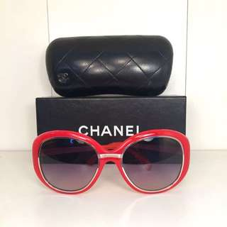 Reduced Price! Chanel Sunglasses