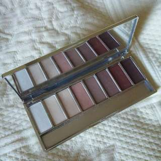 Clinique Neutral Territory Eyeshadow Palette