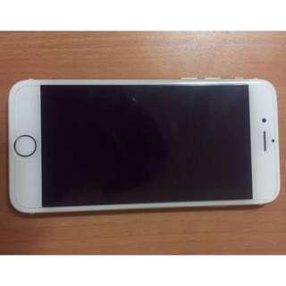 iPhone6 16G/金色