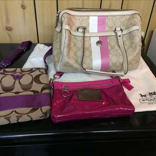 Authentic Coach Bundle