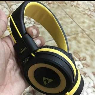 Armaggeddon Headphones