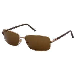 [CLEARANCE] Mont Blanc Sunglasses (Rose Gold/Roviex)