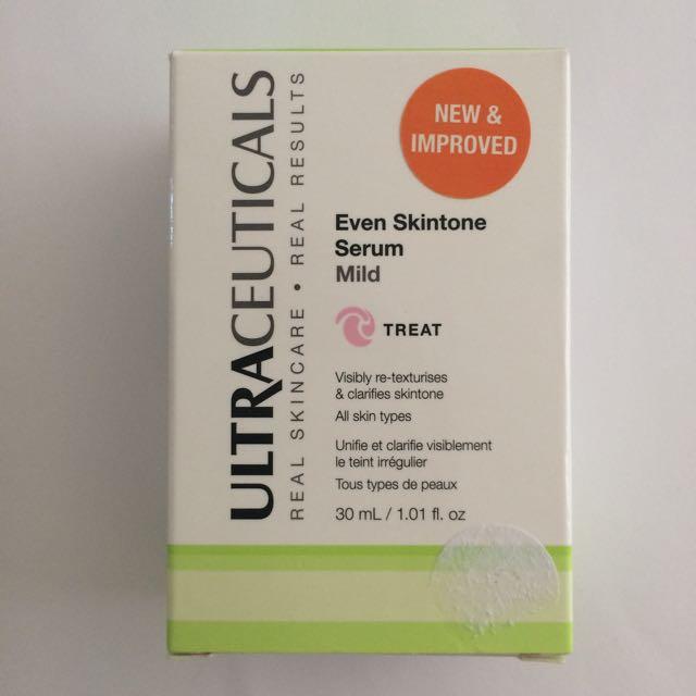 -50% Ultraceuticals Even Skintone Serum