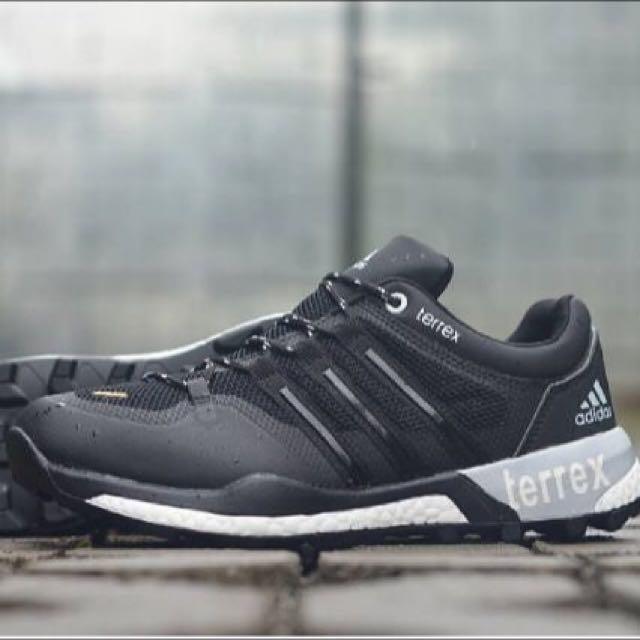 Adidas Terrex Boost Running Man