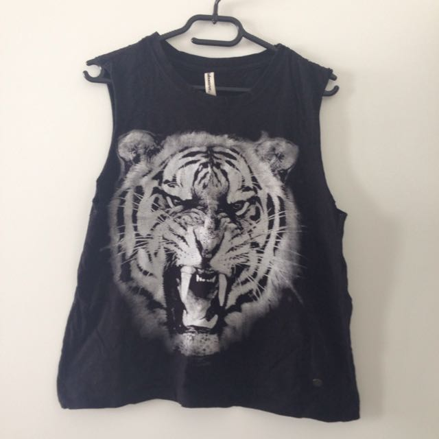 All About Eve Singlet Top Size 12