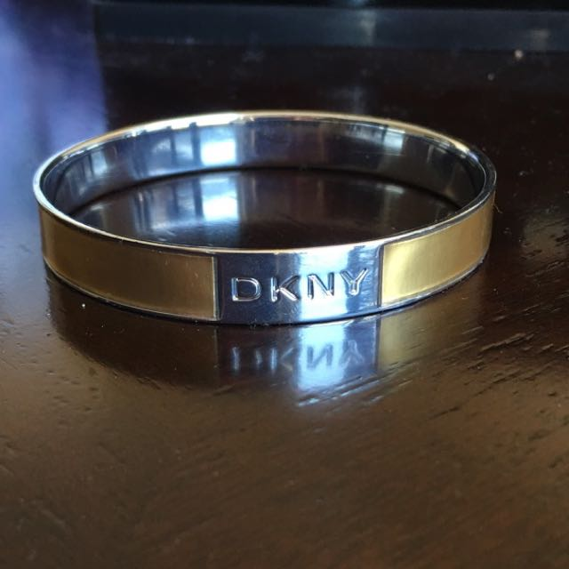 Authentic DKNY Bangle