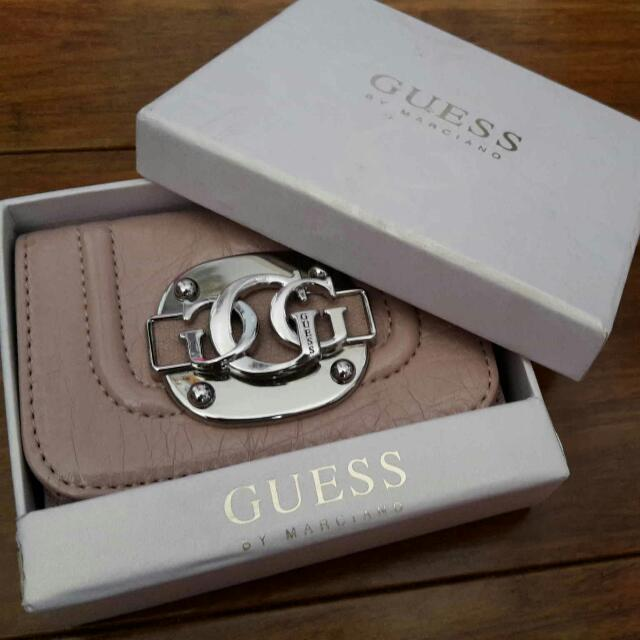 [PENDING] Authentic Guess Wallet
