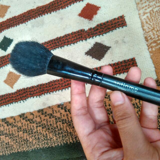 Brush Blush On Oriflame