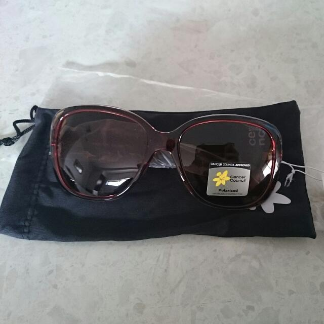 Cancer Council Women's Polarised Sunglasses