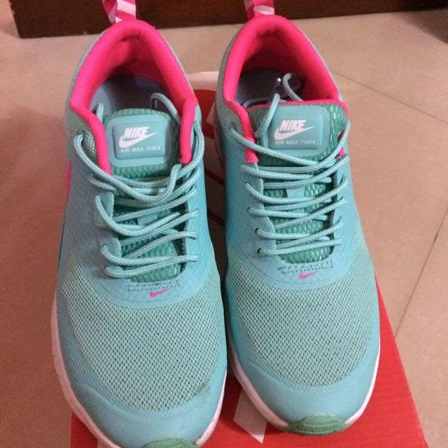 Class A Nike Rubber Shoes, Women's