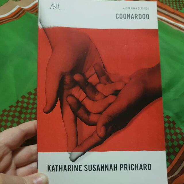 Coonardoo by Katharine Susannah Prichard