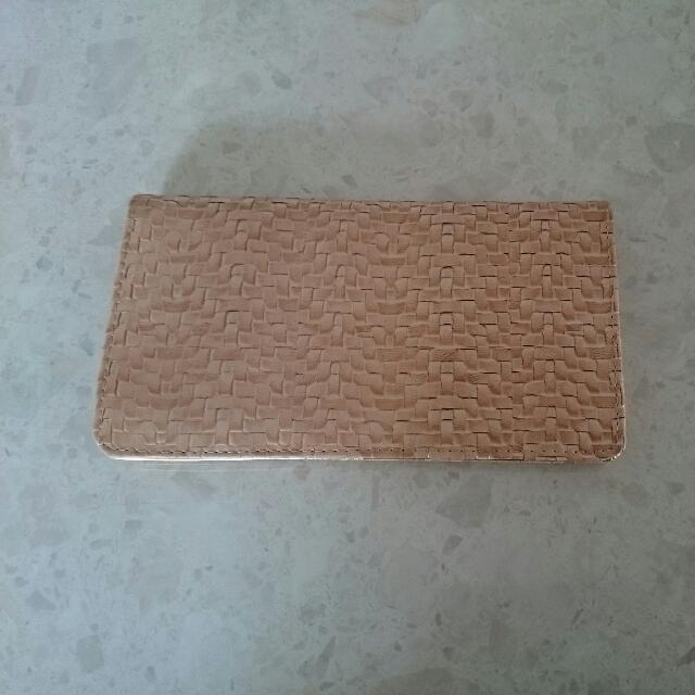 Dotti slim purse