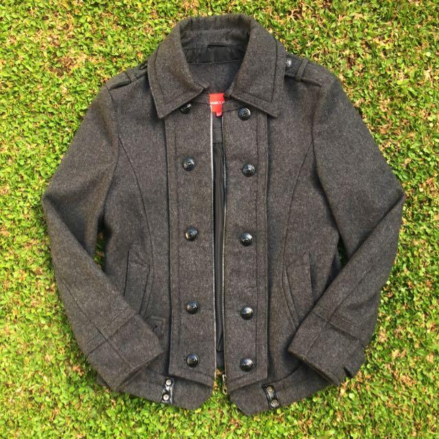 Marccasne Jacket