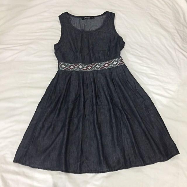 F&H Dress