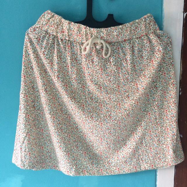 Flower Skirt Nevada