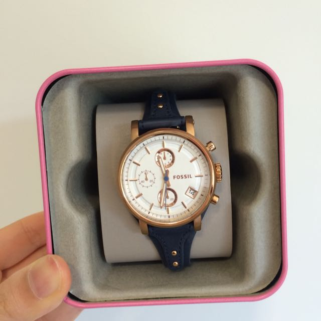 Fossil Woman's Watch