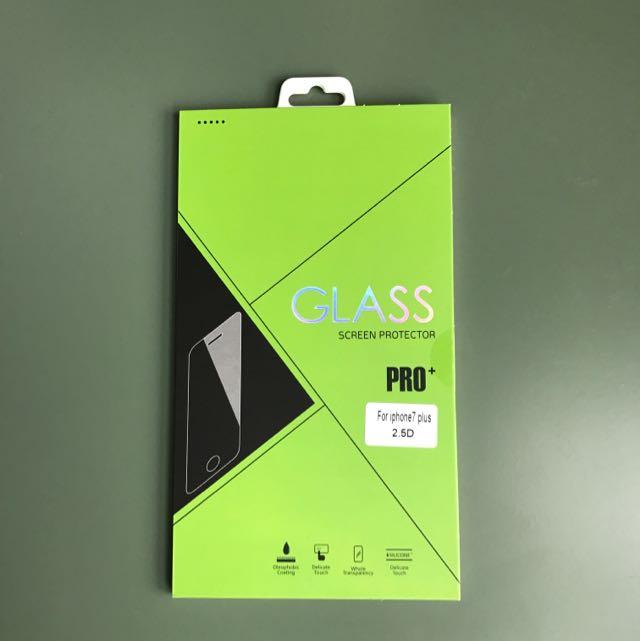 I7螢幕玻璃保護貼