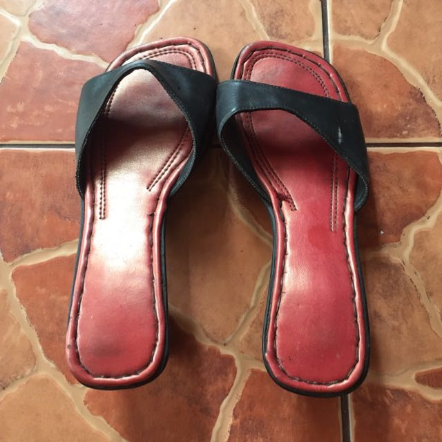 Italy Sole Sandals
