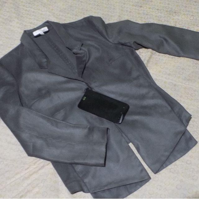 SALE!! Corporate Gray Blazer