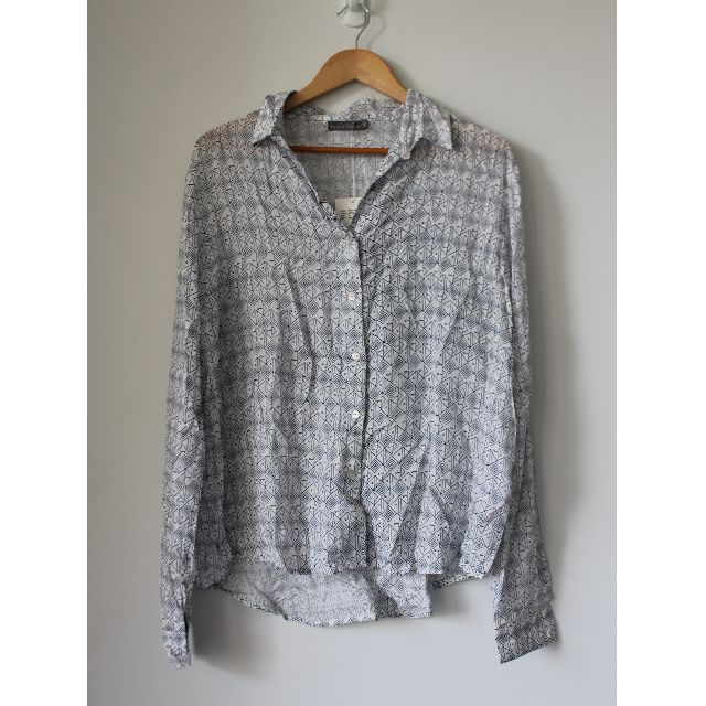 MARLOW blouse