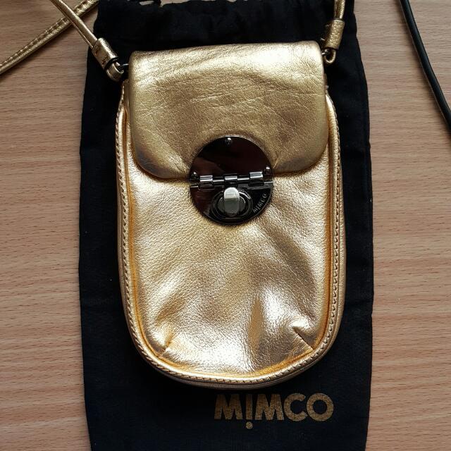 Mimco Sling Bag