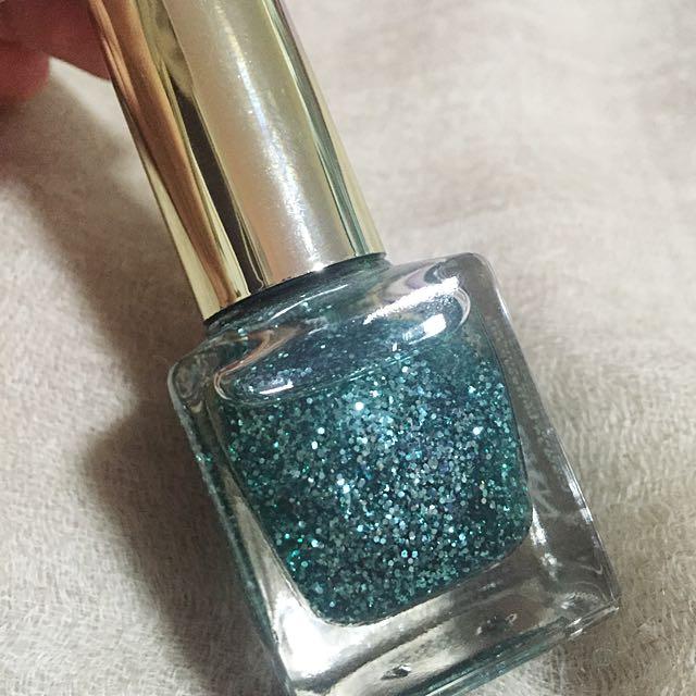 NEW Nail Polish Glitter