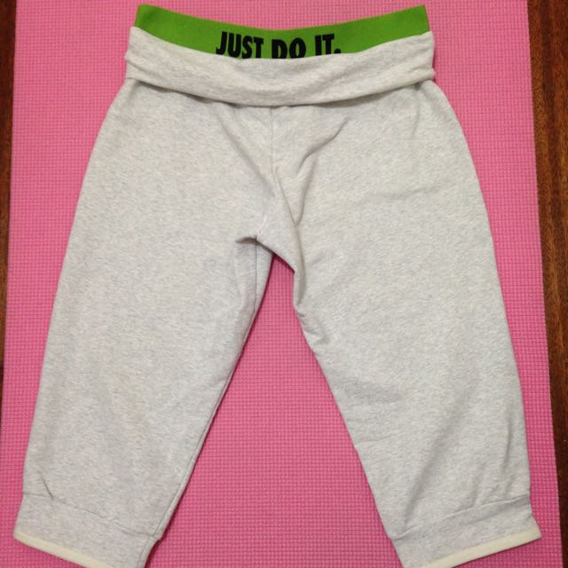 Nike Dry-Fit 運動褲