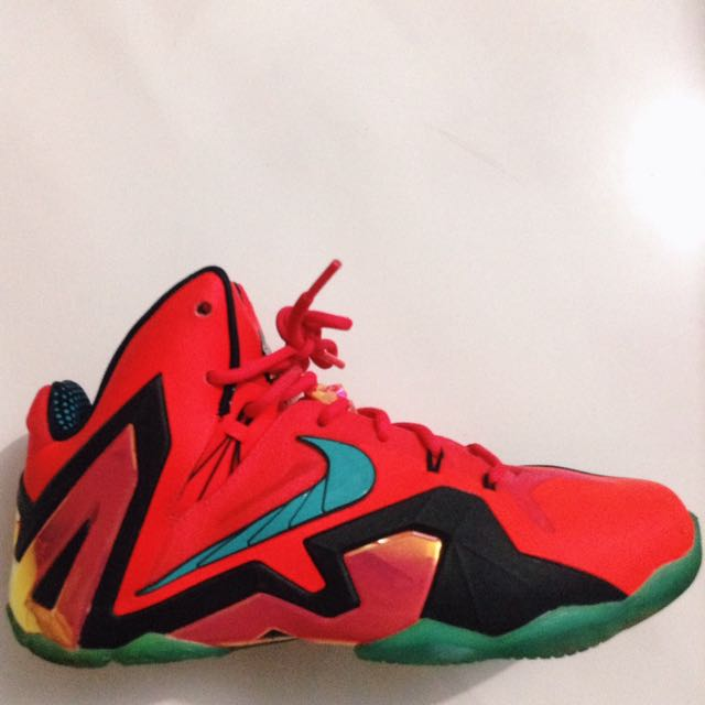 the best attitude 05d4d 7a398 ... where to buy nike lebron elite hero fesyen pria sepatu di carousell  c3618 97446