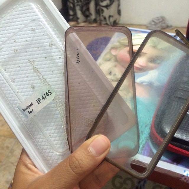 Paket Case Iphone4/4s