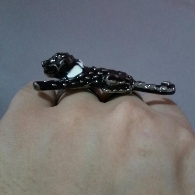Panther Connector Ring
