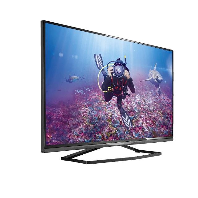 a1b3b2906f0 Philips 8500 series Ultra Slim Smart 4K Ultra HD LED TV 50PUT8509A ...