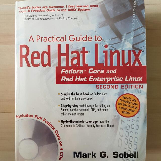 Practical Guide to Red Hat Linux