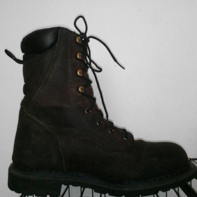 d7f6123e28a Red Wings Safety Shoes