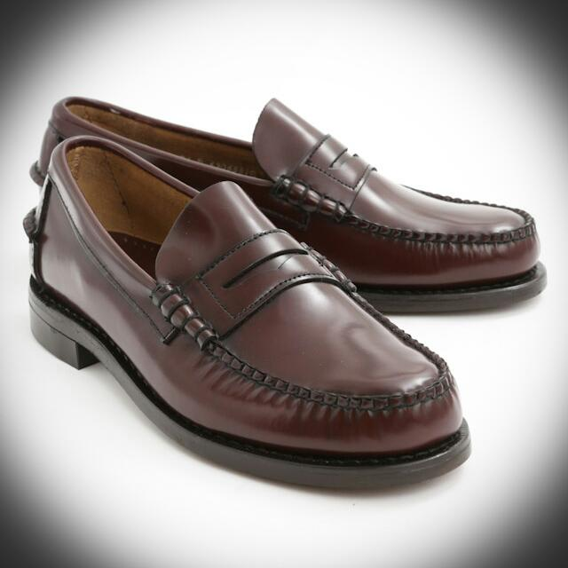 3c008b32c6 SOLD OUT     Sebago Men s Classic Handmade Leather Loafers