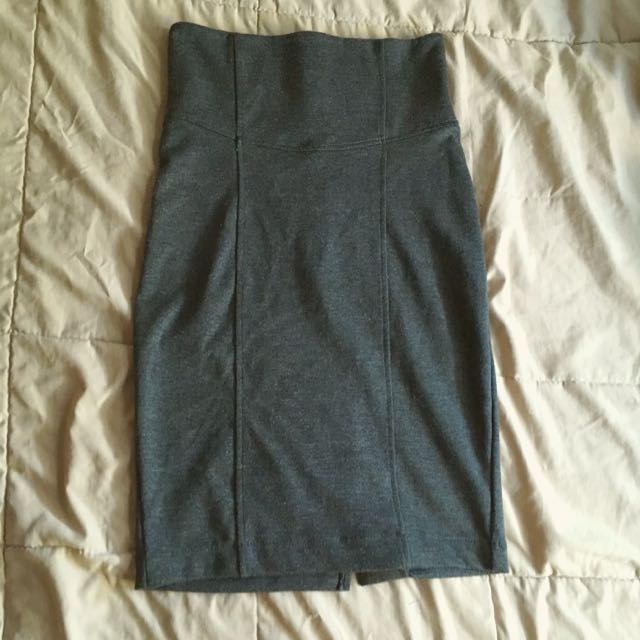 Seductions Pencil Skirt