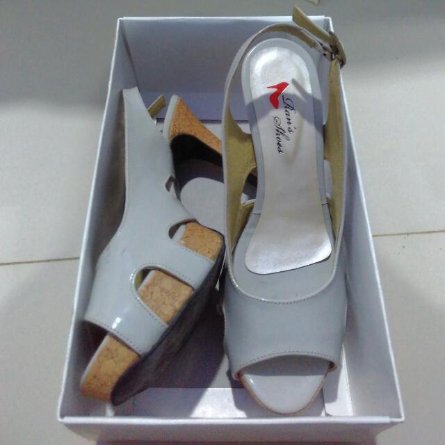 Sepatu Costum Ran's Shoes