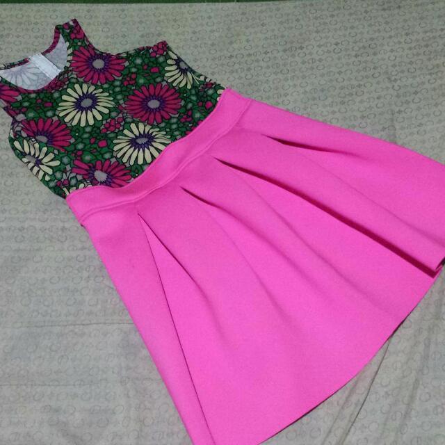 SALE!!! - Floral Dress